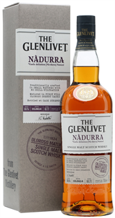 The Glenlivet Scotch Single Malt Nadurra Oloroso Matured...